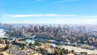 Downtown of Cairo