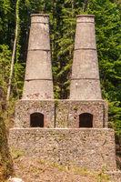 Ehemaliges Zementwerk Litzldorf