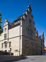 Rinteln, Rathaus