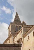 Kirchturm Pfarrkirche Mare de Deu dels Angels, Sineu