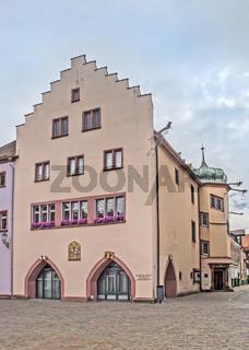 Altes Rathaus Villingen, Villingen-Schwenningen