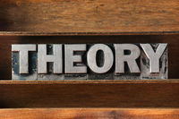 theory word tray