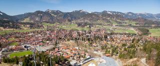 Garmisch Partenkirchen Alps