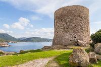 Tower Argentina in Sardinia