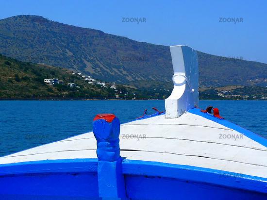 Lassithi Hochebene, Kreta