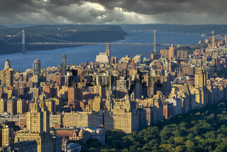 State of New York. Manhattan. USA