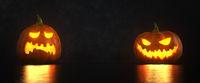 Jack O'lantern Halloween