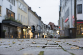 Obernstraße in Bielefeld