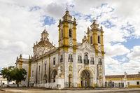 Santuário de Nossa Senhora de Aires, Alentejo, Portugal