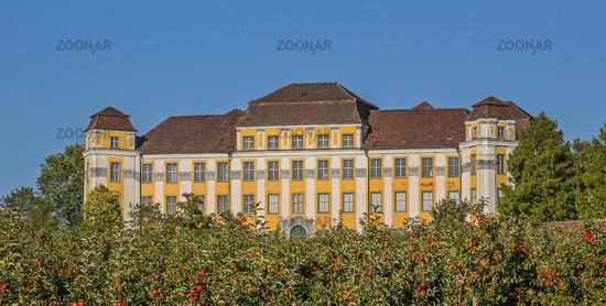 Neues Schloss Tettnang, Baden-Württemberg