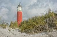 Leuchtturm Insel Texel 1