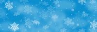 Weihnachten Hintergrund Weihnachtshintergrund Karte Weihnachtskarte Schnee Winter Banner Schneeflocken Textfreiraum Copyspace
