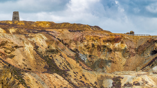 Parys Mountain, Anglesey