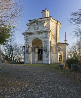 Kapelle, Sacro Monte di Varese