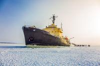 Great icebreaker