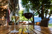 winery vineyard wine tasting tour