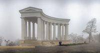 Vorontsov Colonnade in Odessa, Ukraine