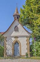 Kapelle in Wäscherhof, Wäschenbeuren, Lkr.  Göppingen
