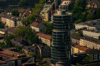Exenter Hochhaus Bochum