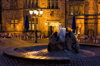 Altstadt Rinteln