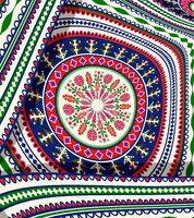 Decorative floral background 21