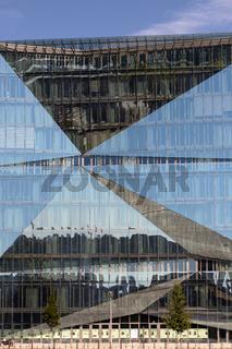 Glashaus 030. Berlin
