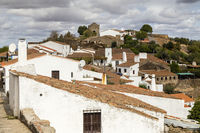 Monsaraz, Alentejo, Portugal