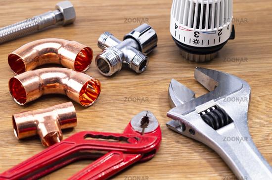 Klempnerwerkzeug
