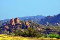 Matobo National Park, Simbabwe