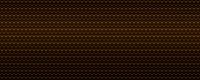 black golden honeycomb