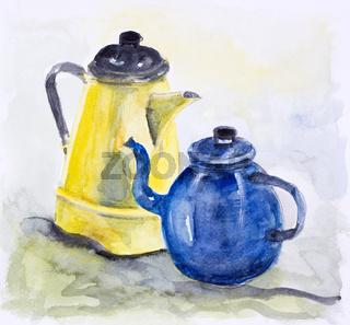 Ukrainian kettles