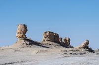 wind erosion terrain landscape