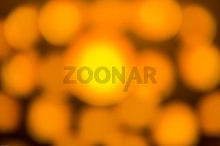 orange Lensflares