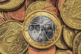 Europäisches Geld | European money