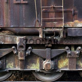 Pfannenwagen, Torpedowagen