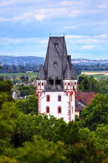 Holzturm in Mainz
