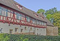 Kloster Lorch, Lorch i. Remstal, Baden-Württemberg