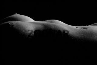 Körperlandschaft
