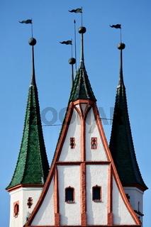 St. Martin Kirche