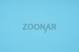 light blue leather texture background