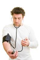Selbstdiagnose Blutdruck