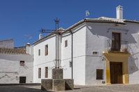 In der Altstadt von Ronda
