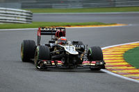 Kimi Raikkonen, Lotus Renault F1