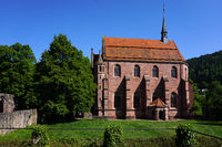 Kloster Hirsau, Marienkapelle