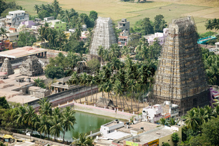 Lord Bhakthavatsaleswarar Temple. India