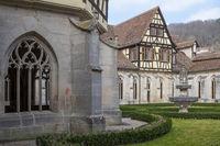 Klosteranlage Bebenhausen