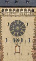 Old Gate in Speyer