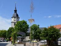 Friedrichroda, Thüringen