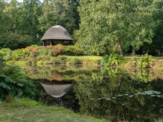 park in ostfriesland