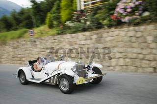 Südtirol Classic Cars_EXCALIBUR Roadster SS